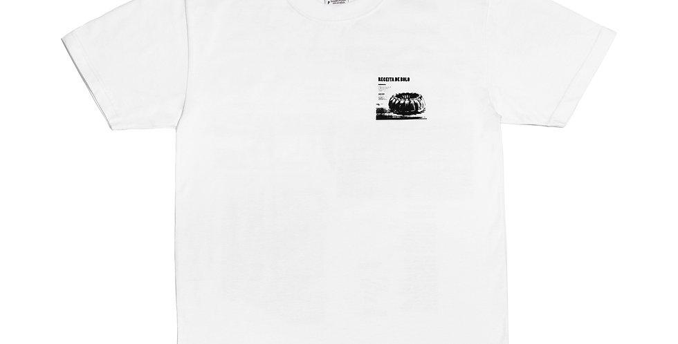Camiseta Jornal