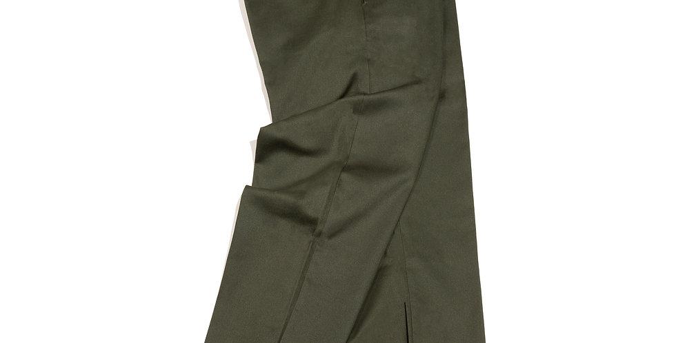 Calça básica (verde)