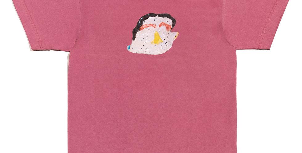 Camiseta Allan (roxo)