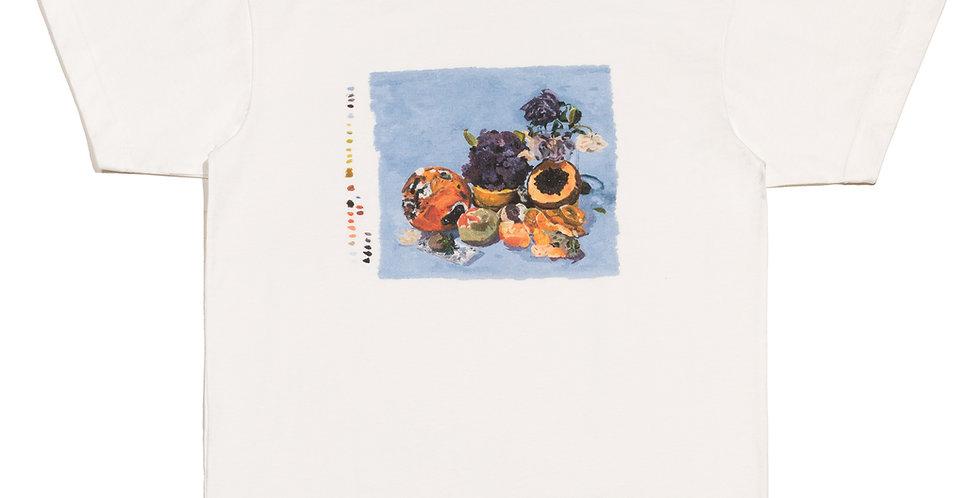 Camiseta Rastilho (offwhite)