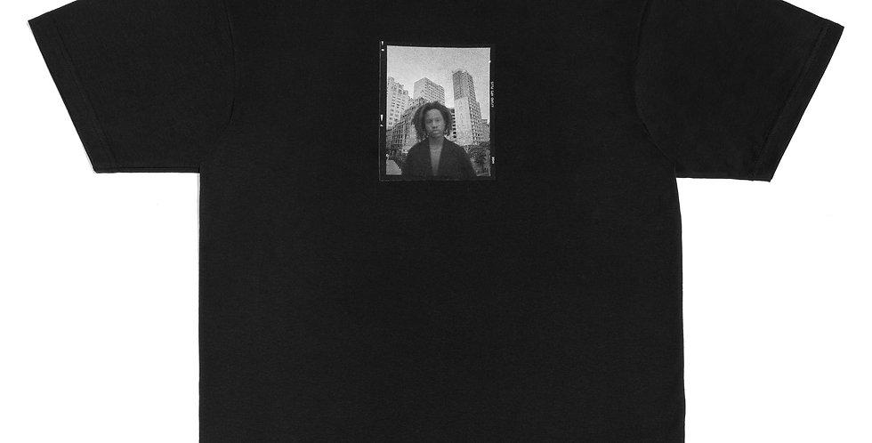 Camiseta Jorge (preta)