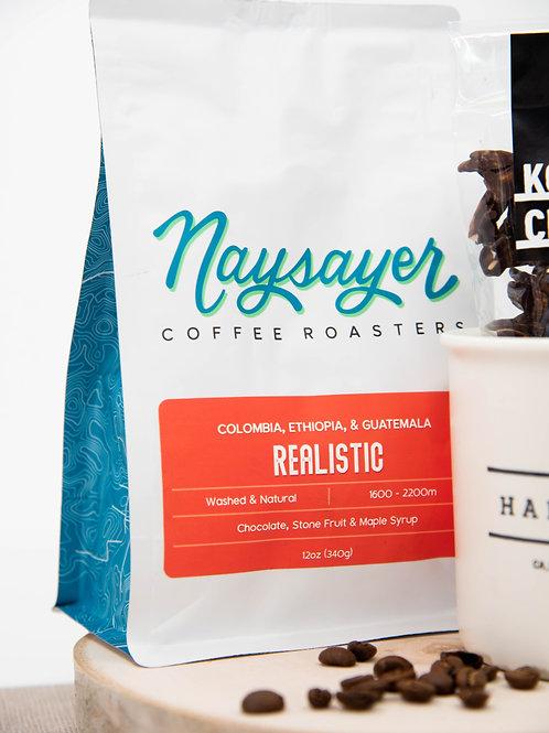 Naysayer Coffee (whole bean)