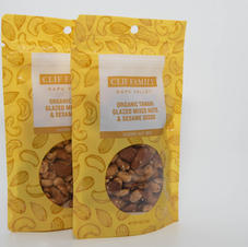 Clif Family Nuts & Seeds