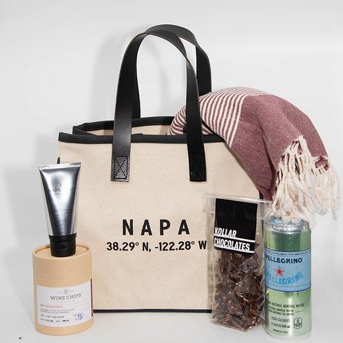 Napa Girl's Trip!