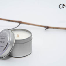 Small Tea light candle
