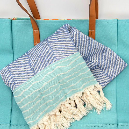 Rimini Turkish towel