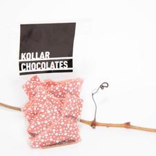 Kollar Bark (Strawberry Fizz)