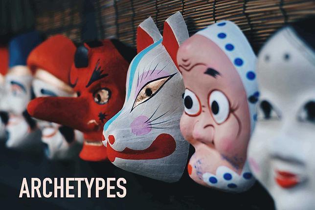 archetypes (Jappanese masks).jpg