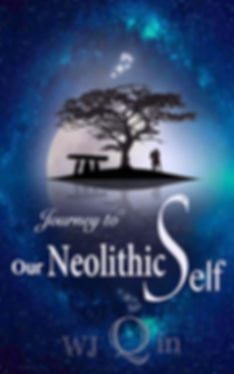 Journey to Our Neolithic Self-cover thum