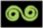 Pleiadian Family logo based on the Tara circles