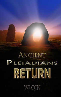Anicent Pleiadians Return 2020 thumbnail