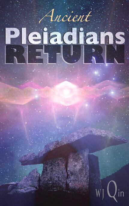 Pleiadian Elves