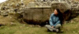 WJ Qin at Loughcrew.jpg
