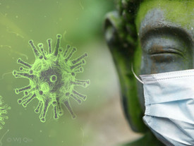 5 Spiritual Ways to Survive the 2020 COVID-19 Pandemic