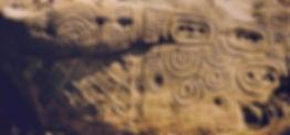 fingerprint of Pleiadians Newgrange K52