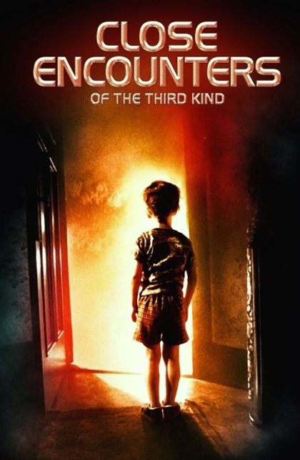 Close Encounter of the 3rd Kind poster.j