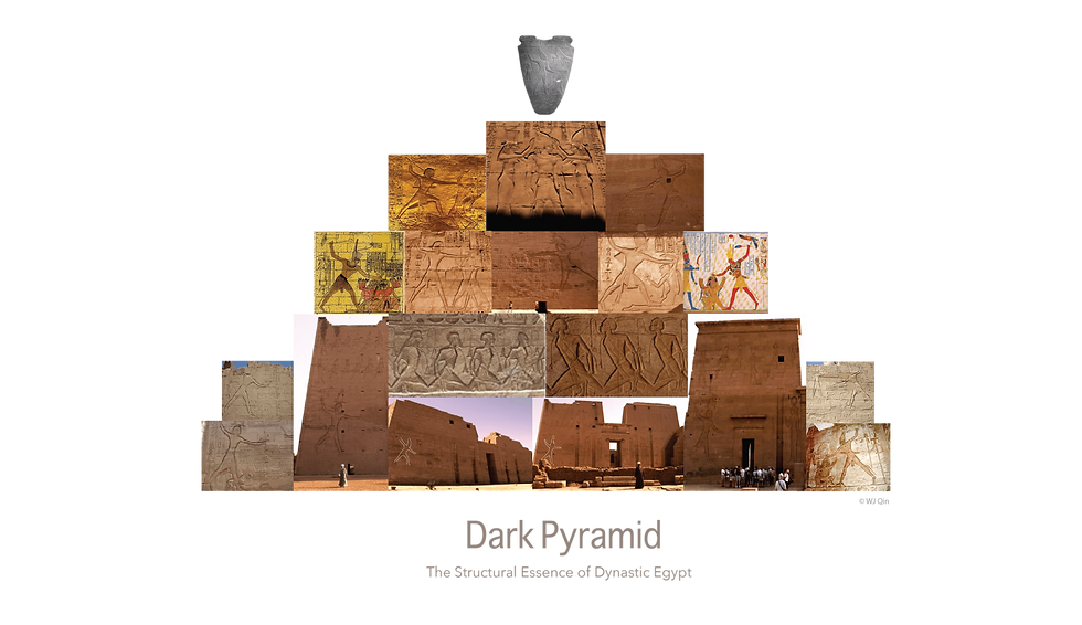 Dark Pyramid of Dynastic Egypt.png