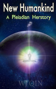 New Humankind - A Pleiadian Herstory thu