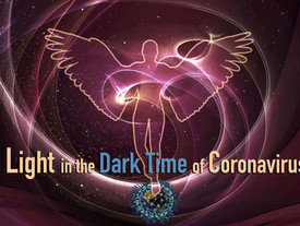 Light in the Dark Time of Coronavirus