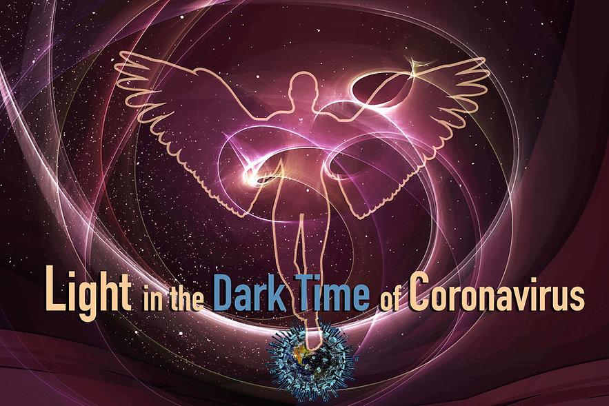 Coronavirus Pleiadian Message