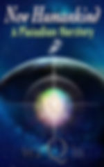 New Humankind-A Pleiadian Herstory (cove