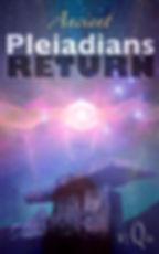 Ancient Pleiadians Return - WJ Qin - Sin