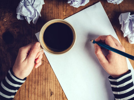 9 Tips to Deal with Writer's Block