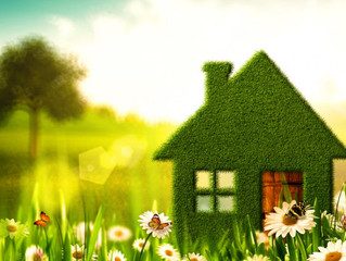 Πιο πράσινα και πιο έξυπνα τα σπίτια του μέλλοντος
