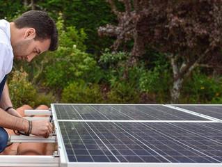 5 λόγοι να ασφαλίσετε τα φωτοβολταϊκά σας