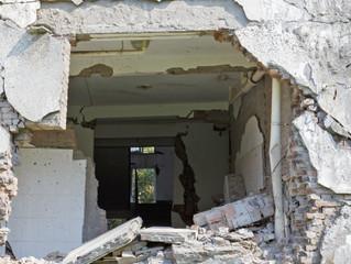 ΕΑΕΕ: Πρόταση καθιέρωσης συστήματος υποχρεωτικής ασφάλισης κατοικιών από φυσικές καταστροφές