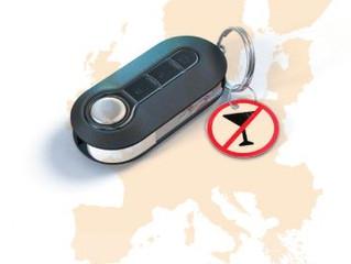 Προωθείται η υποχρεωτική εγκατάσταση συστημάτων alcohol interlock σε φορτηγά και λεωφορεία