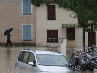 Φυσικές Καταστροφές: Μεγάλο το κόστος και το 2020, σύμμαχος η ασφάλιση