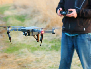 Τι πρέπει να γνωρίζετε για τα drones;