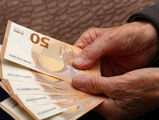Τι αναφέρει το Ενιαίο Δίκτυο Συνταξιούχων για τα αναδρομικά των συνταξιούχων;