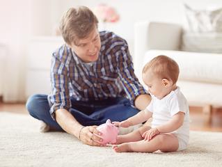 Οικονομικά για νέους γονείς!