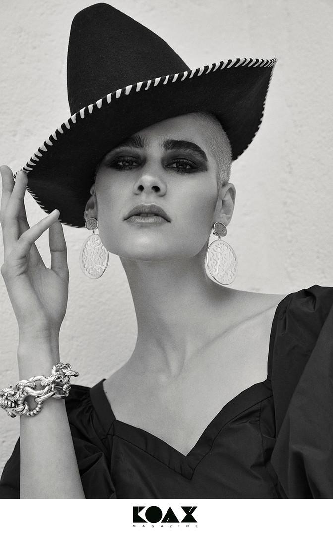 San Eduardo Jewels en KOAX Magazine