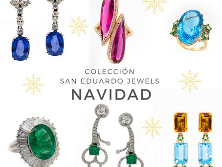 Las joyas más exclusivas para regalar o lucir en Navidad