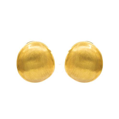 Pendientes Oro 18 kt.