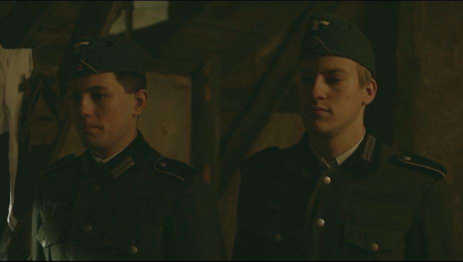 """""""Byłem żołnierzem"""""""