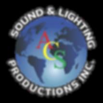 Acs Productions Logo