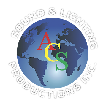 Acs Productions Logo