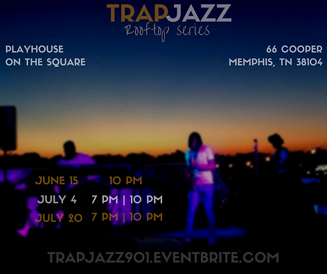 Trap Jazz Rooftop Series