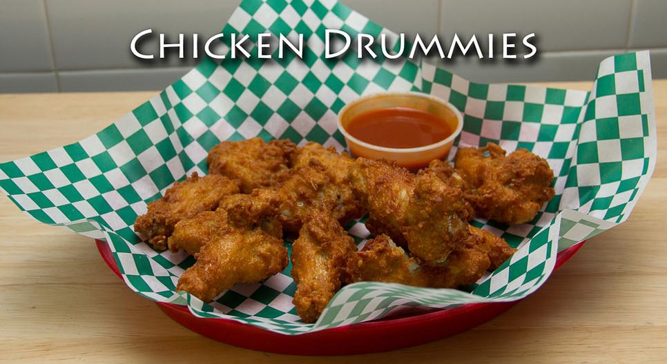 Chicken Drummies