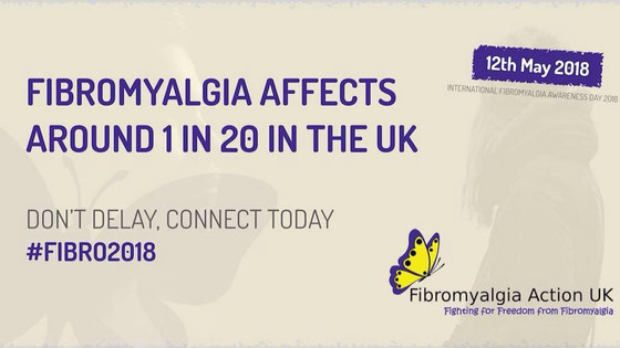 International Fibromyalgia Awareness Day