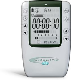 Alpha-Stim M