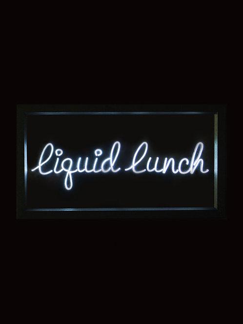 Liquid Lunch
