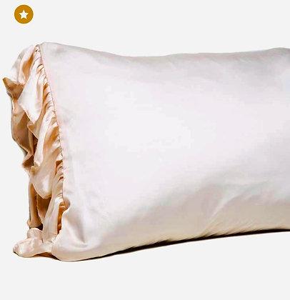 Bella il Fiore-SIlky Pillowcase