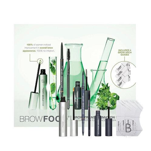 BrowFood- Organic Transformation Kit
