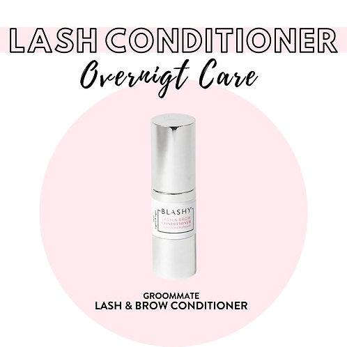BLASHY GROOM MATE - Lash & Brow Conditioner - vegan, 50ml