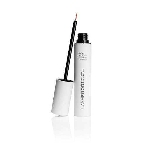 LashFood - Organic, Natural Eyelash Enhancer Serum,